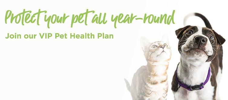 Pet healthcare scheme Registration Form - Page 1