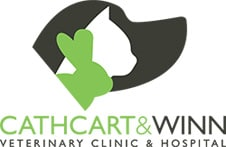 Cathcart & Winn Veterinary Clinic & Hospital logo